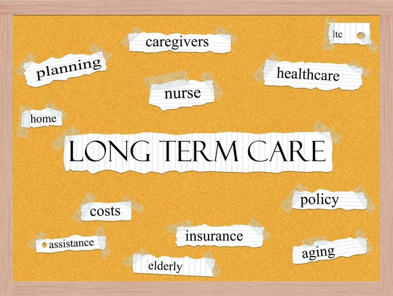 Buttigieg's Long Term Care Plan