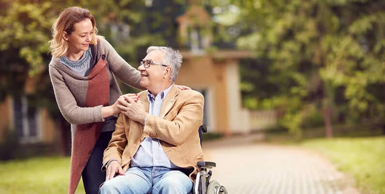 11 Ways to Pay for Long-Term Care: #11 Medicaid Planning