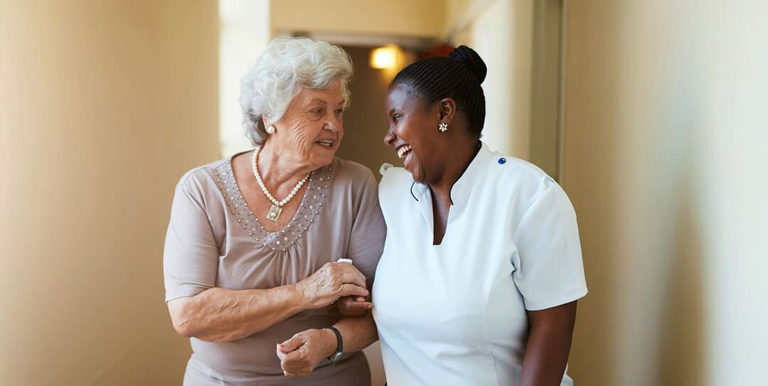 How to Start a Conversation About Assisted Living