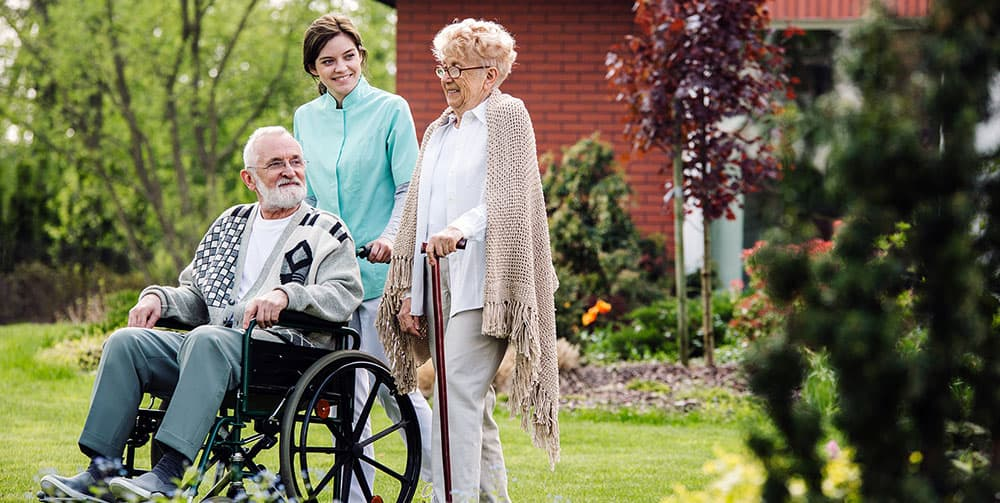 How Much Does Eldercare Cost in California?